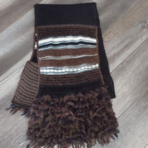 M by Missoni Wool Scarf